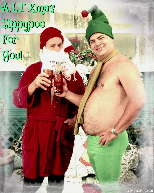 Trailer Park Boys Christmas.Trailer Park Boys On Twitter Spent All Your Holiday Card