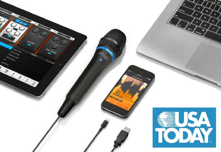 "USA Today recommends #iRig Mic HD in their ""Essentials for the Entrepreneur"" https://t.co/xaEGPH3uPd #usatoday https://t.co/IyaC0zCHY8"