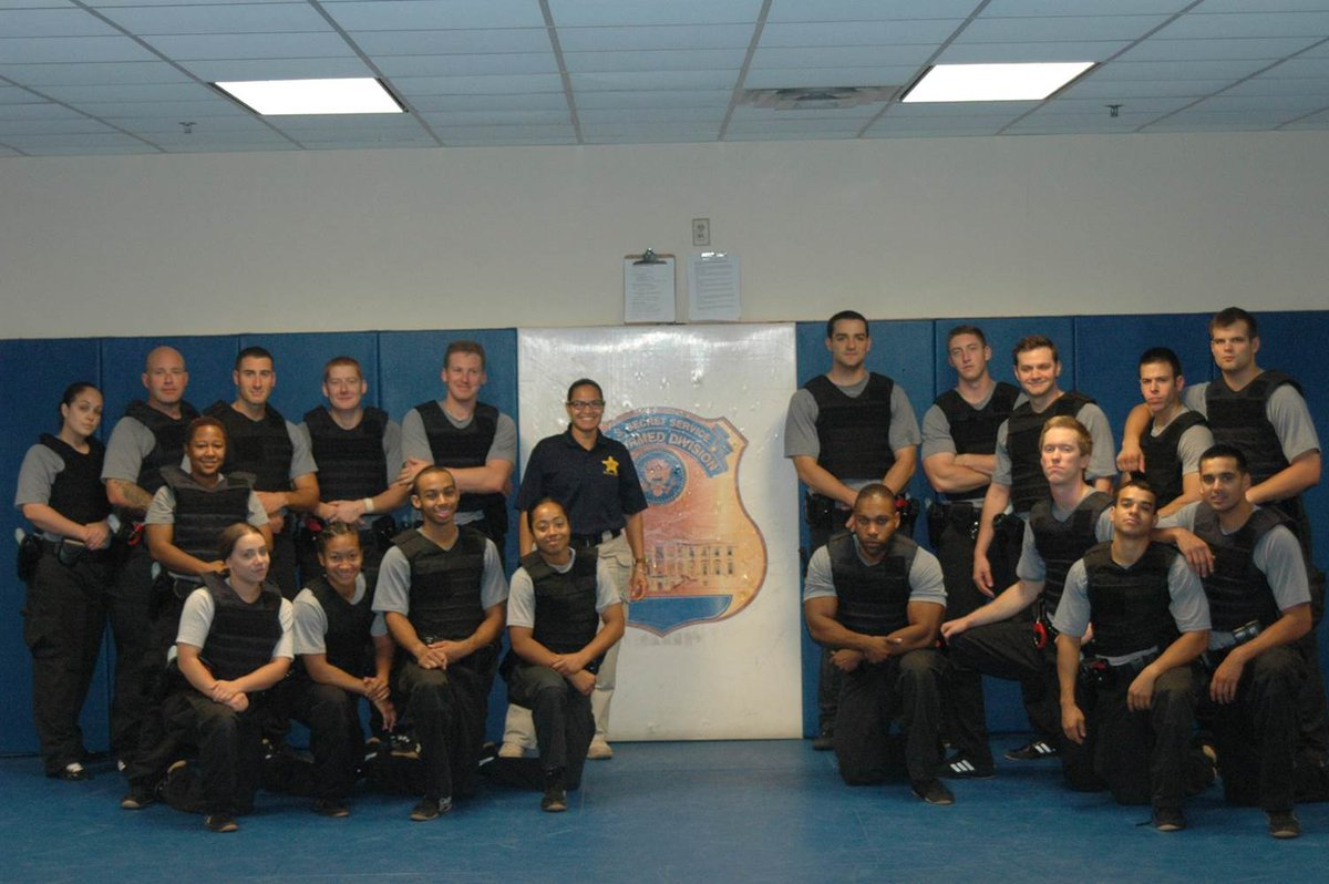 usss uniformed division