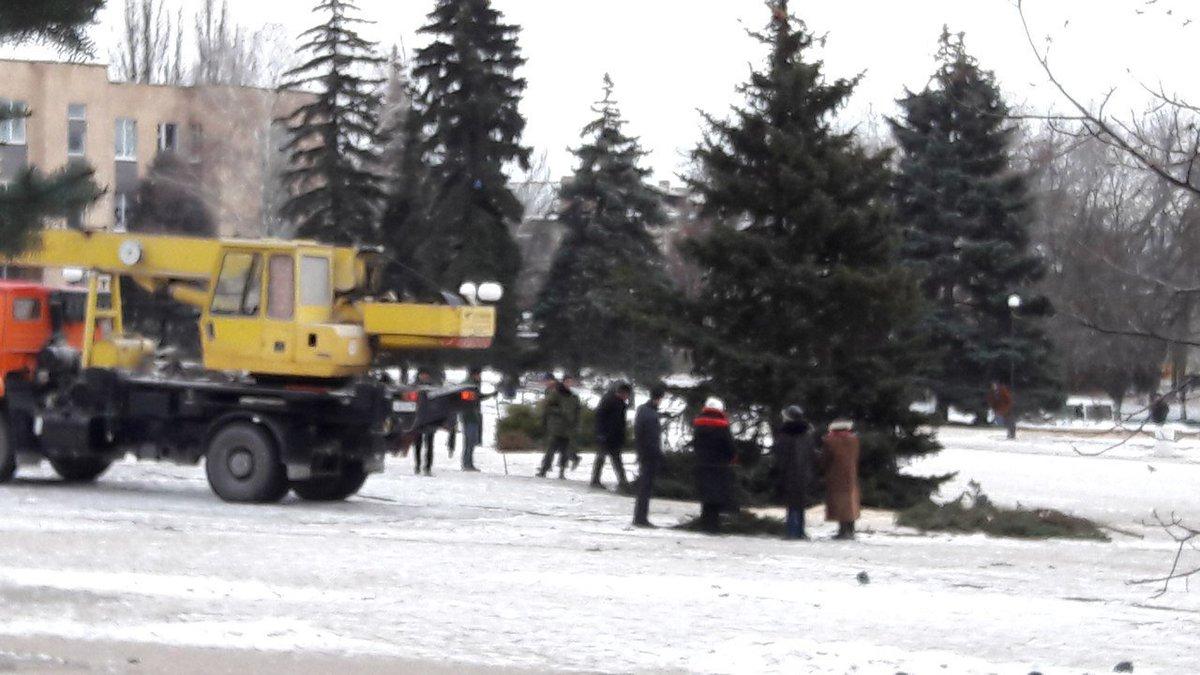 Застілля під час чуми на окупованому Донбасі - фото 2