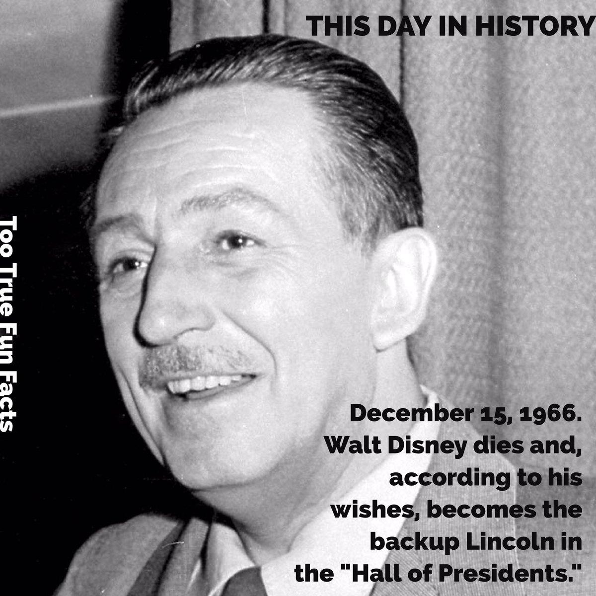 Too True Fun Facts On Twitter So Lifelike History Disney