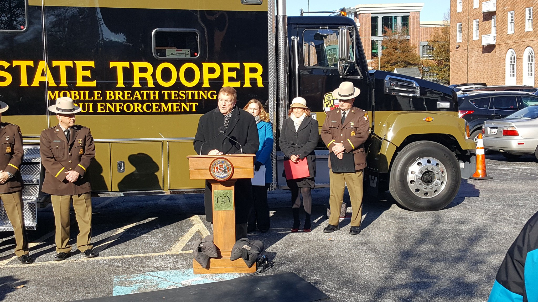 Md mva on twitter md introduces new breath testing for Department of motor vehicles glen burnie