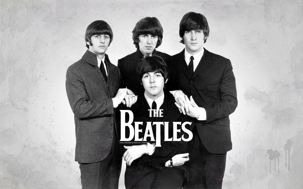 Beatles Free sheet Music
