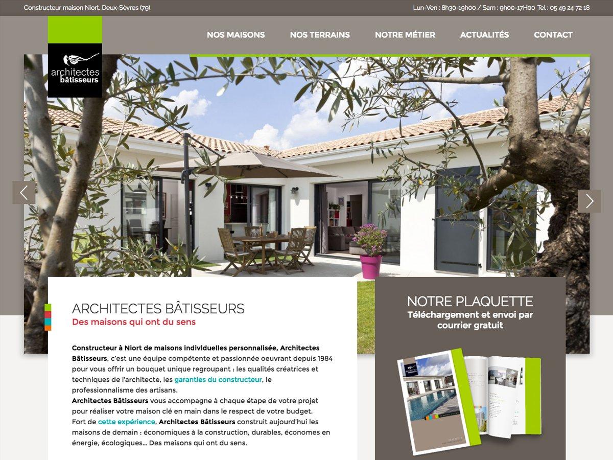 Constructeur maison niort ventana blog for Constructeur maison contemporaine poitiers