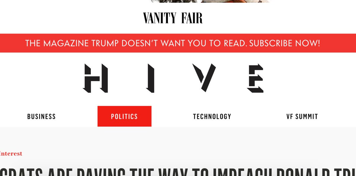 Have you seen Vanity Fair's masthead right now? https://t.co/Oz8E56HPTT