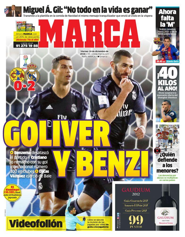 Prensa deportiva Española (Marca, As, Sport, Mundo Deportivo, Super Deporte, Estadio deportivo, etc) - Página 20 CzwGUPoWIAEZVaN