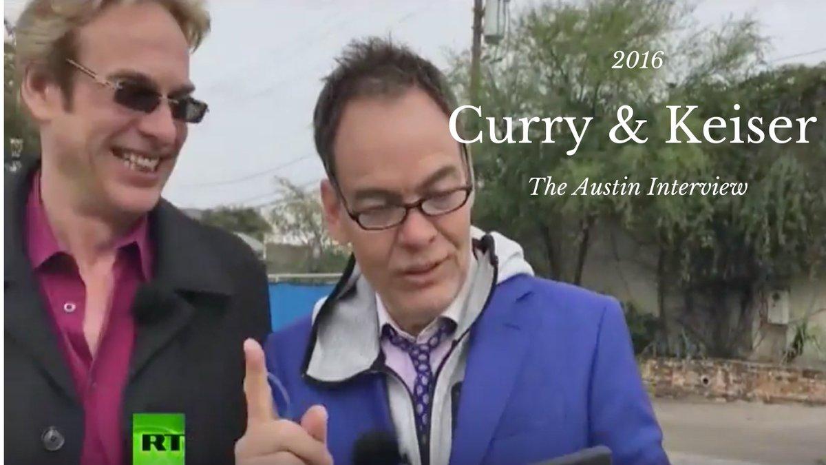 """Max Keiser & Adam Curry """"The Austin Interview 2016"""" https://t.co/HtkbWVjtoq @maxkeiser @adamcurry @stacyherbert https://t.co/2xVT5MJrp0"""