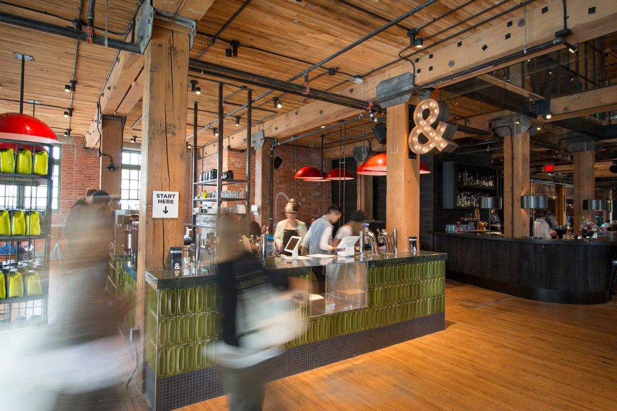 Phil Restaurant In Calgary