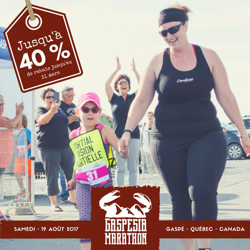 Inscription en ligne maintenant ouverte pour le 2e #Marathon Gaspesia! #courir #demimarathon #10km #5km #gaspesie   http:// ow.ly/U9rV307a7pn  &nbsp;  <br>http://pic.twitter.com/7lKHTyzGju