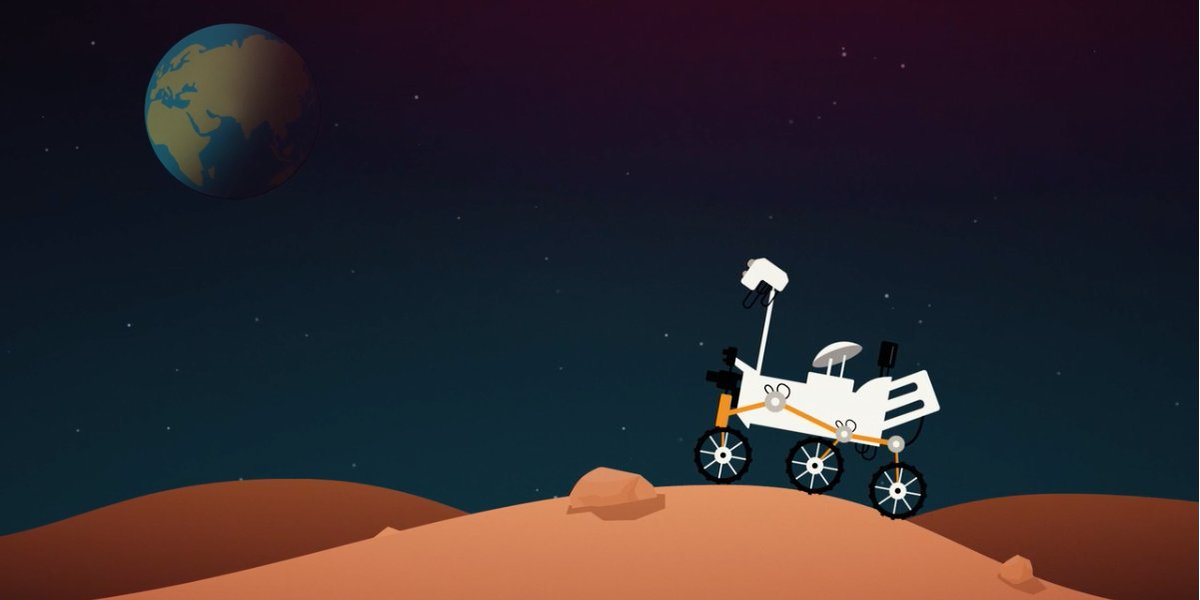 mars rover twitter - photo #17