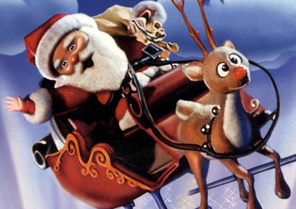 Babbo Natale al cioccolato con batterie al litio