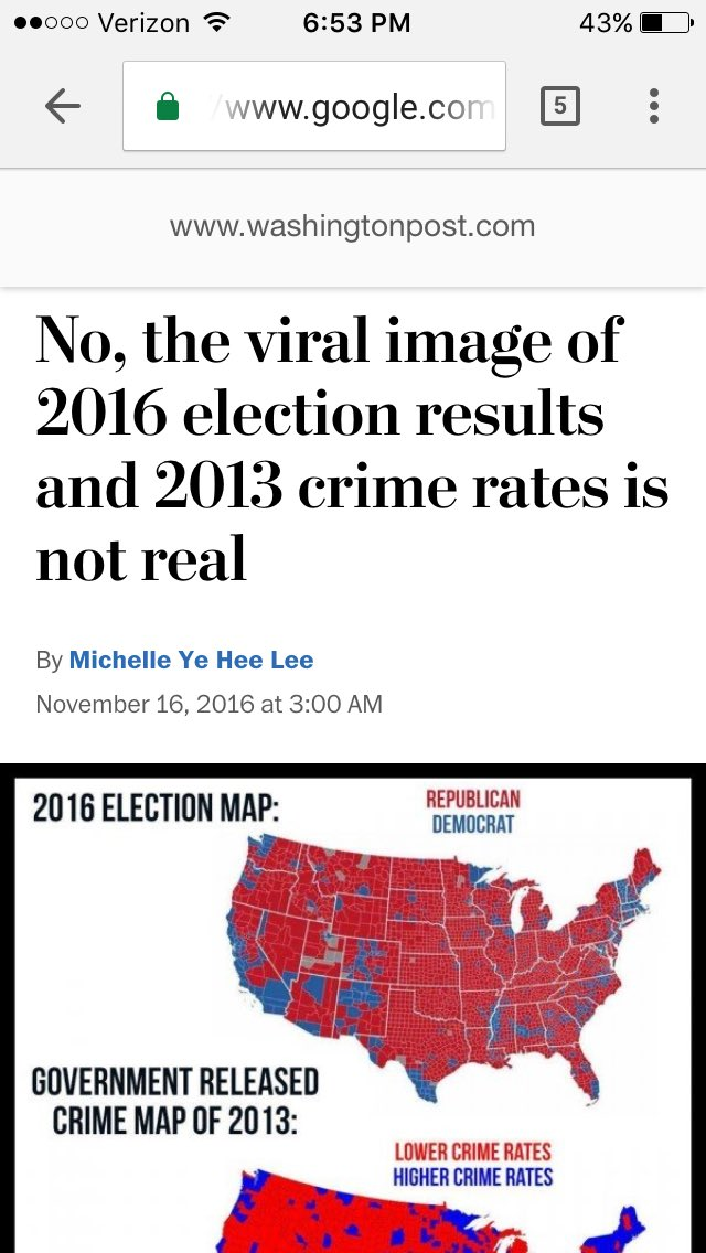 Lori Hendry On Twitter Election Map Republican Vs Democrat - Us map by county 2016 election results and crime
