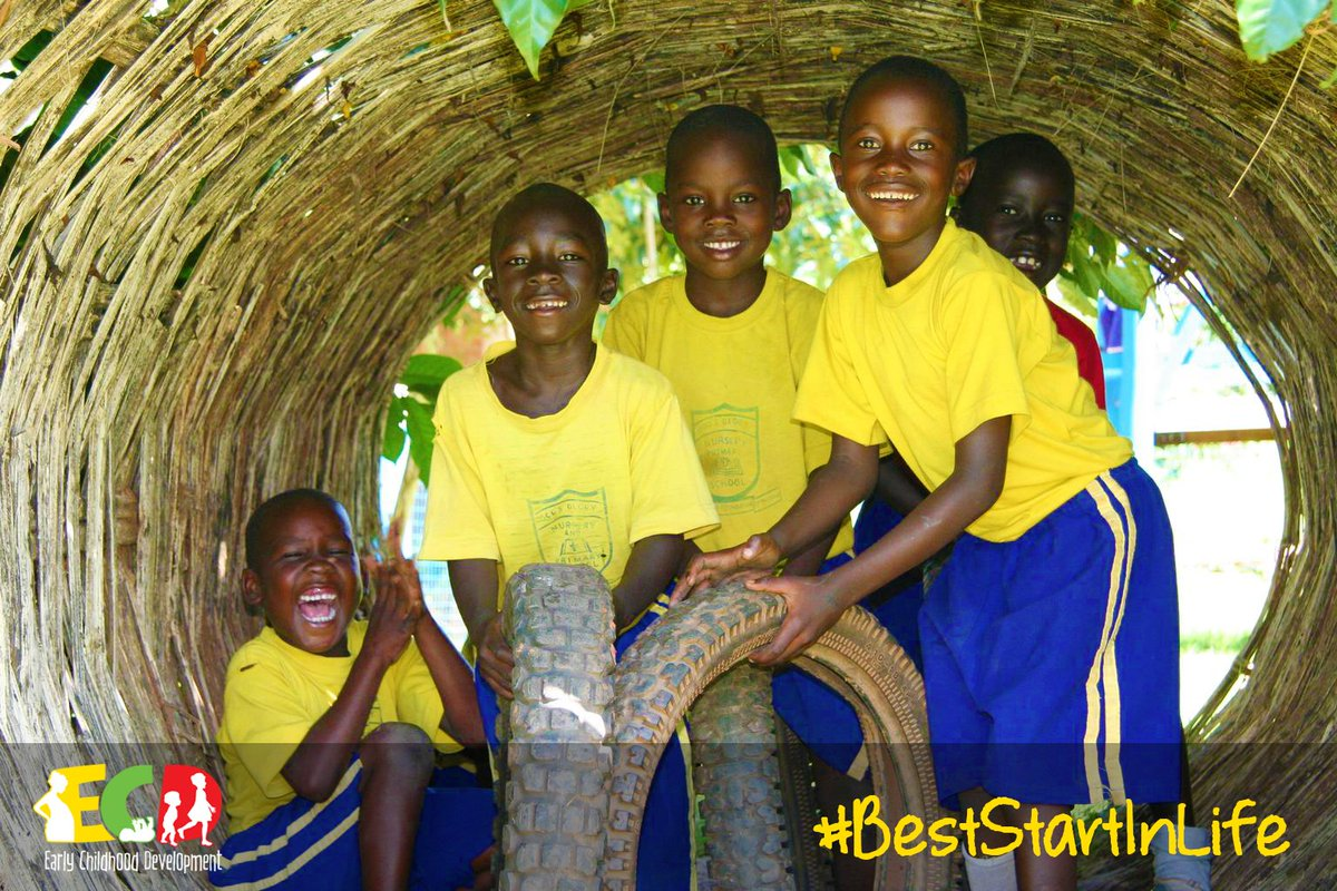 vision group uganda on school readiness is whenchildren embedded image