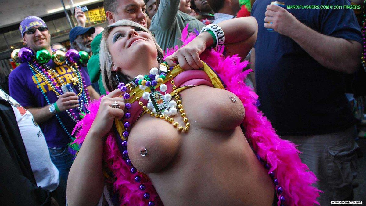 Mardi Gras Porn Pics