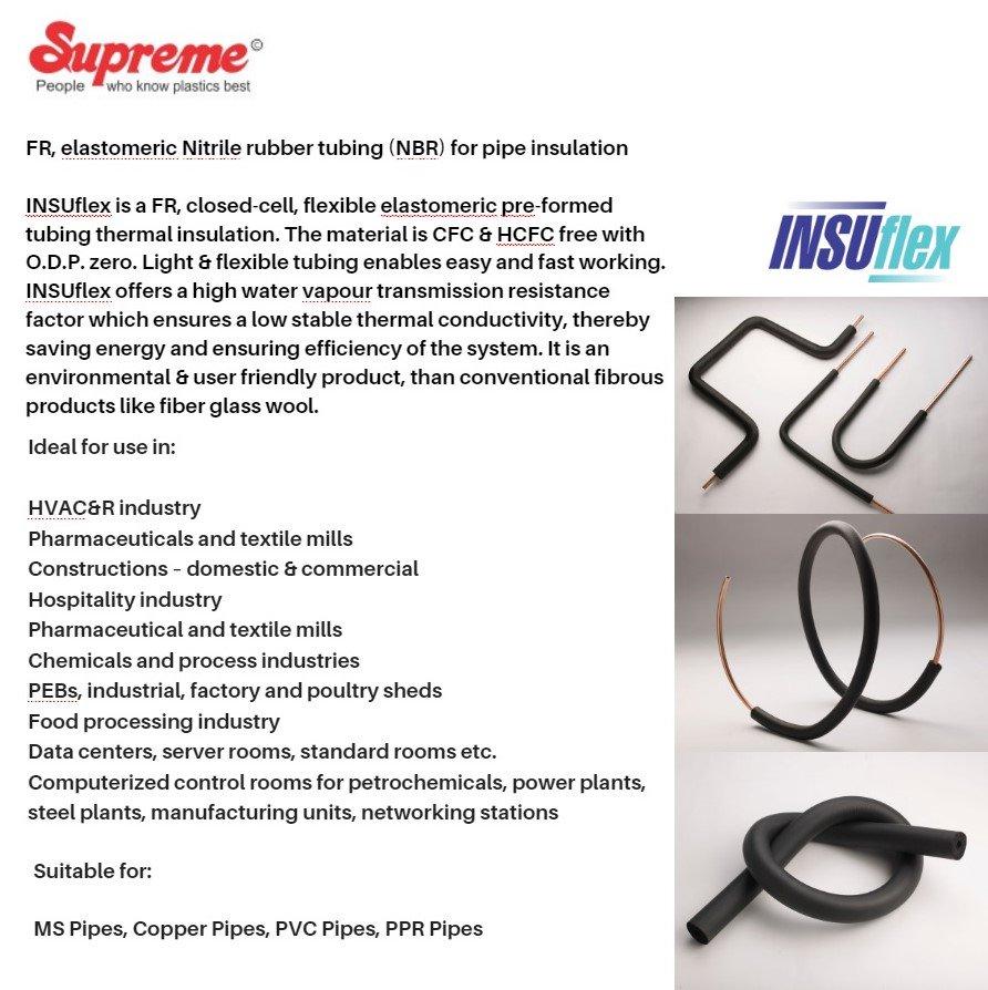 The Supreme Ind Ltd on Twitter: