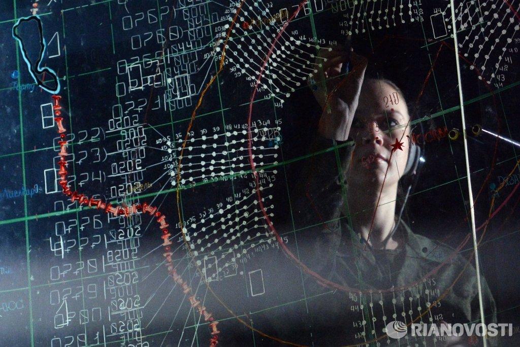 В России создают гиперзвуковые летательные аппараты для преодоления ПРО