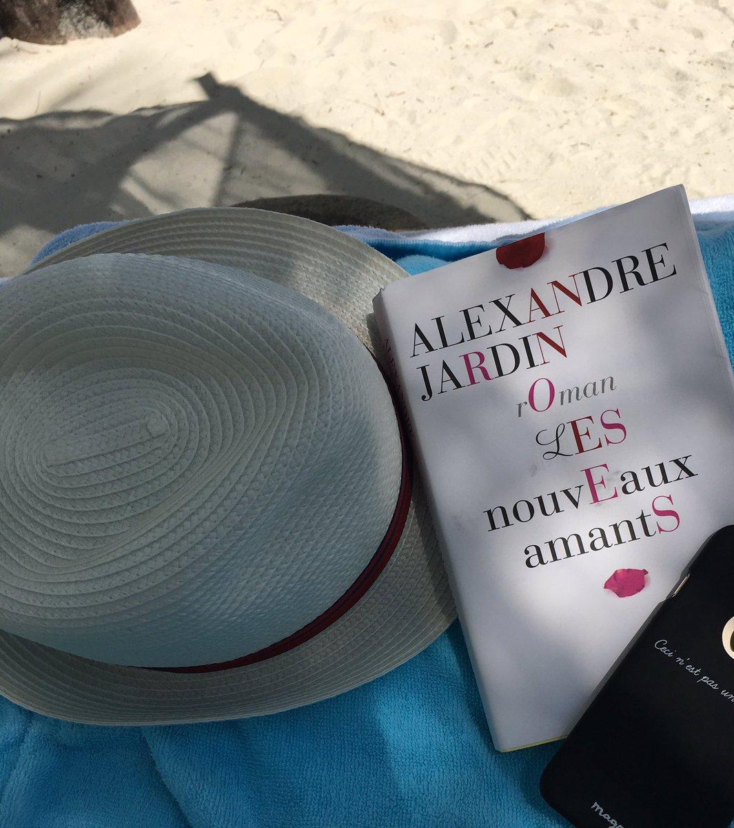 Durftevragen hashtag on twitter for Alexandre jardin