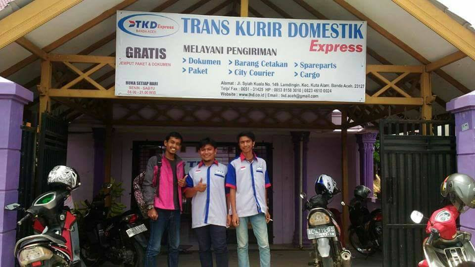 Tkd Express On Twitter Tkd Banda Aceh Jl Syiah Kuala No 149 Gampong Lamdingin Kec Kuta Alam Banda Aceh Kode Pos 23127 Telp 0651 31425 Https T Co Vywxxpase2