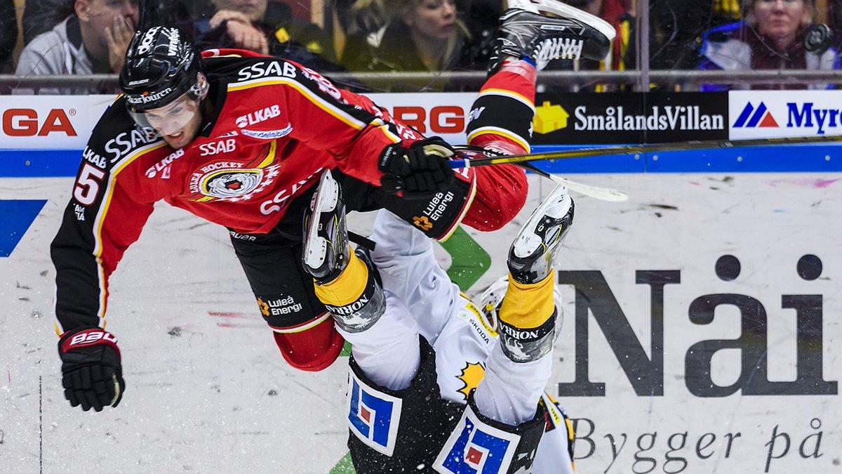 luleahockey