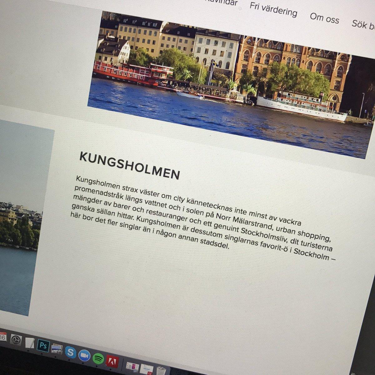 Krleksakut fr eviga singlar ppnar i stan - StockholmDirekt