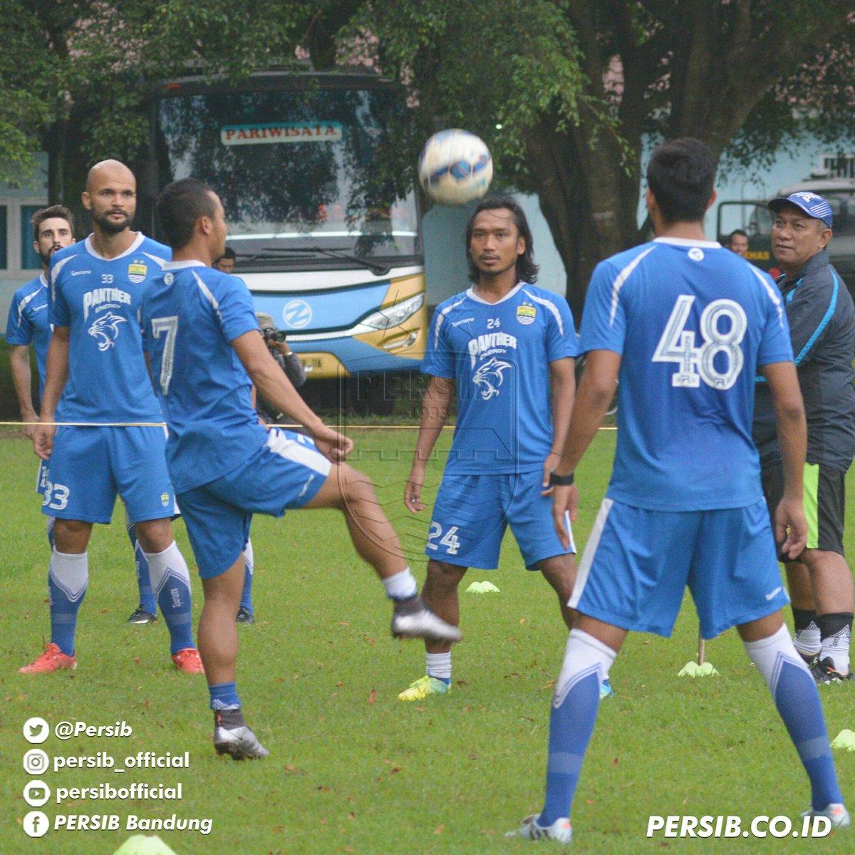 Persib Bandung Vs Borneo Fc: Ari Saputra (@Arisapu01037427)
