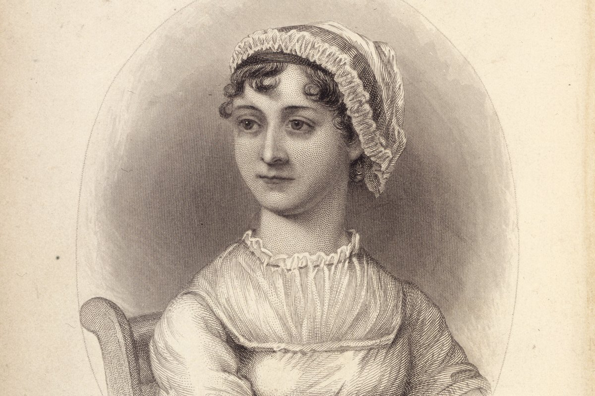 jane austens complex main characters in her Jane austen fills her novels with ordinary people, places and events, in stark contrast to other novels of the time professor kathryn sutherland considers the function of social realism in austen's work professor kathryn sutherland explores jane austen manuscripts, discussing the significance of.