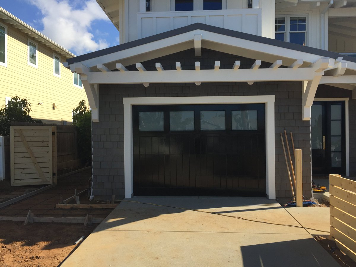 Lovely Ranch House Garage Doors #10: 0 Replies 0 Retweets 0 Likes