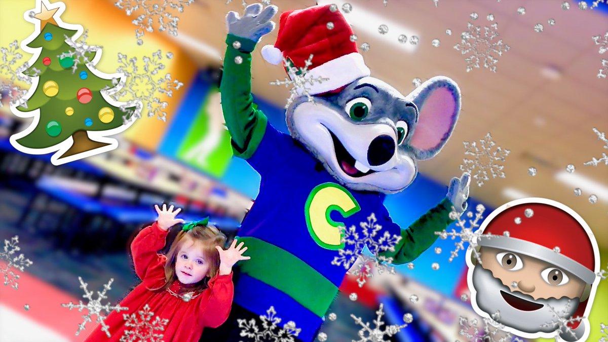 Chuck E Cheese Christmas.Cullen Pa Twitter Chuck E Cheese Christmas Celebration