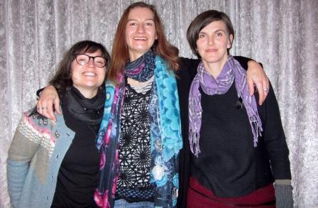 Hinterleitner, Gayer, Pointner