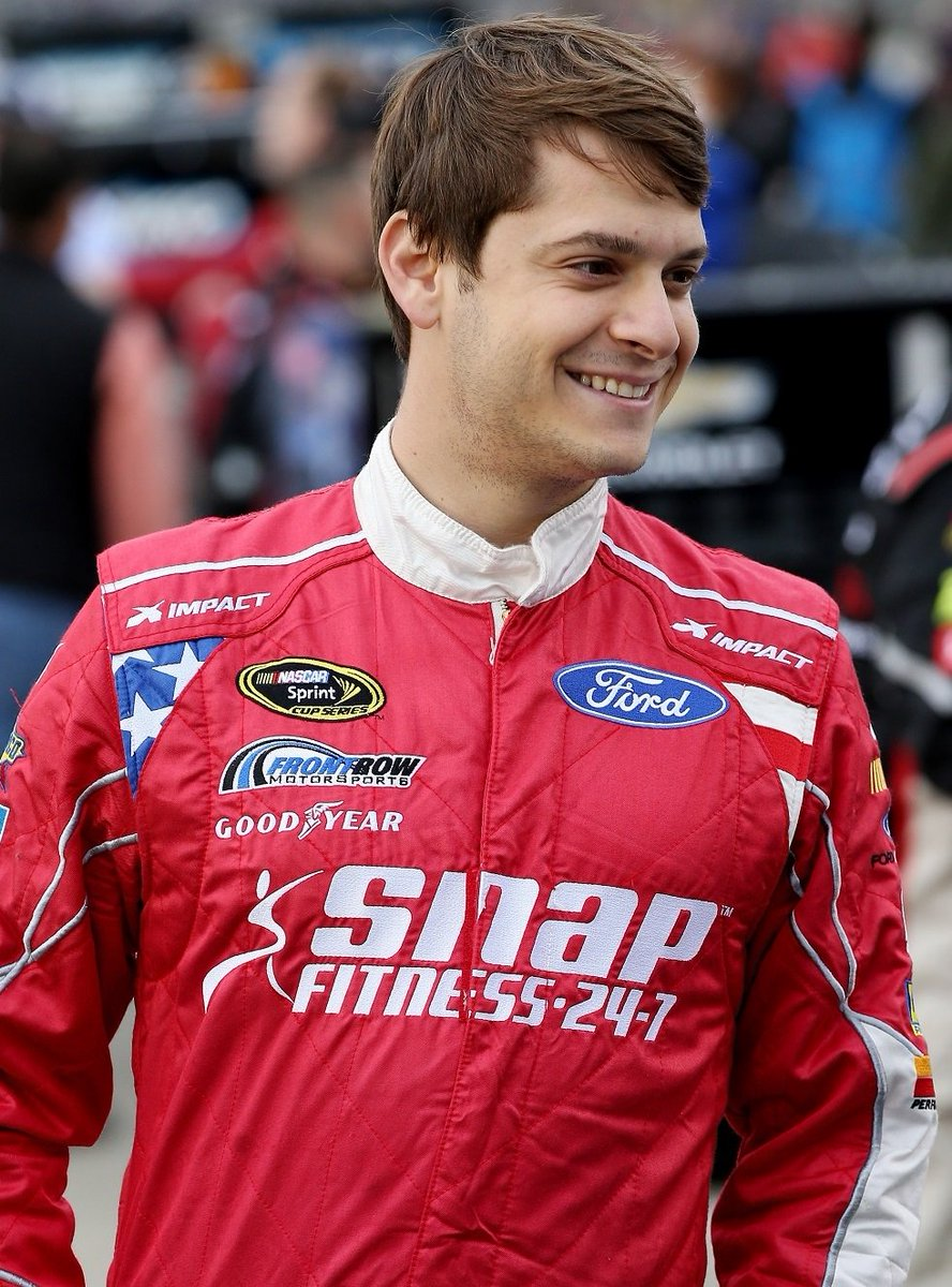 Happy to announce that @landoncassill returns and @DavidRagan rejoins FRM in 2017. https://t.co/bR9dNzqhku