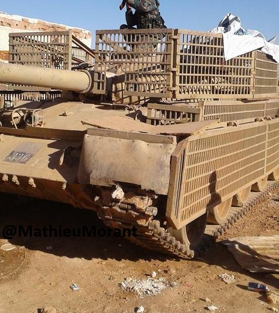 Syrian War: News #11 - Page 6 CzzWDiHWgAEawaH