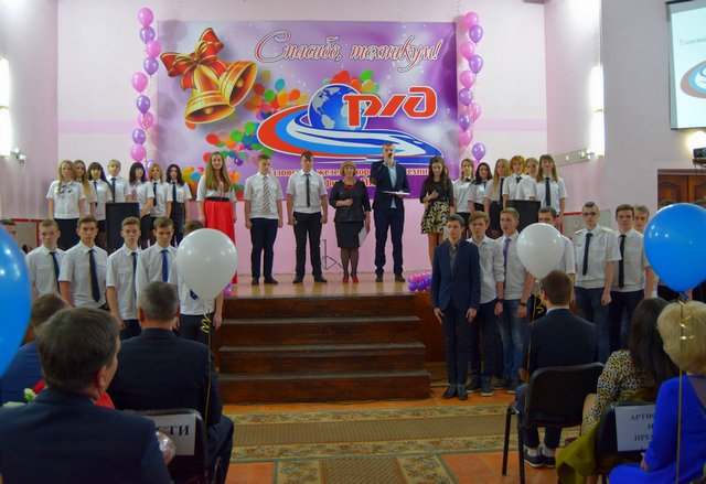 Николай Терехов принял участие в торжествах