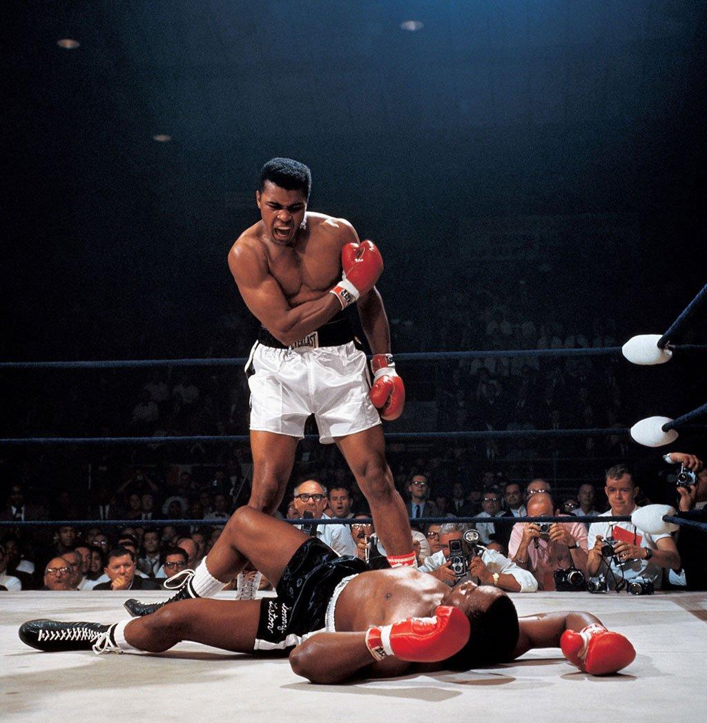 #SportsPhotography Legend Neil Leifer named #SonyArtisan https://t.co/8kHfu6lzjp https://t.co/jm6K9ynJyO