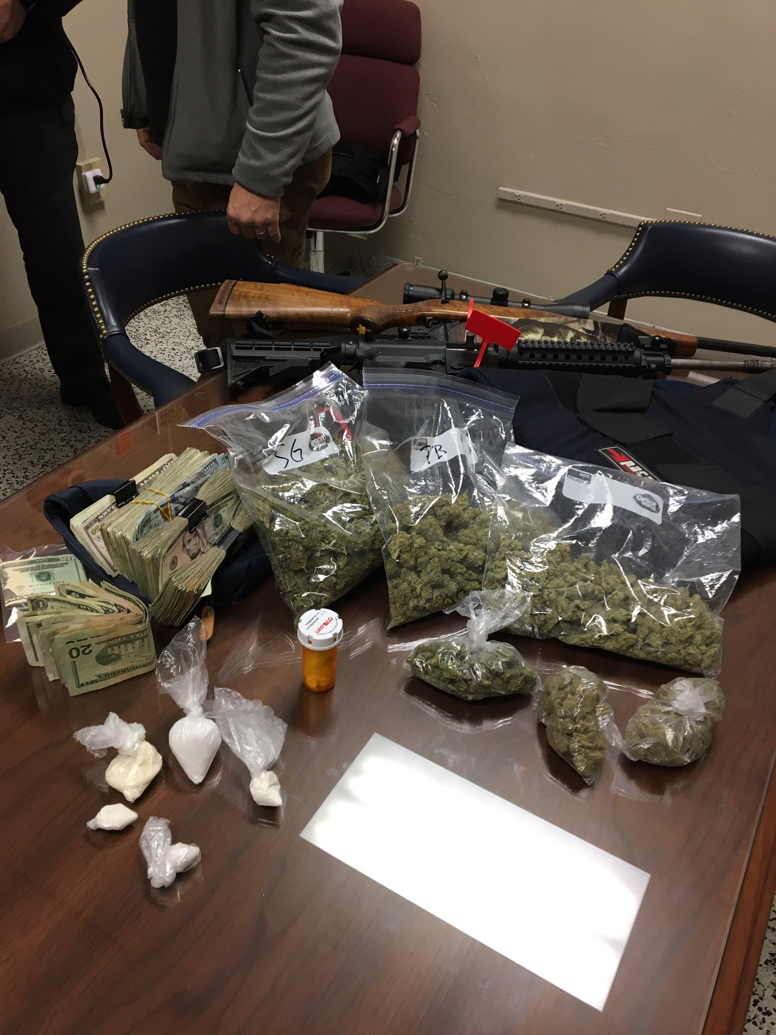 Pennyrile Narcotics on Twitter: