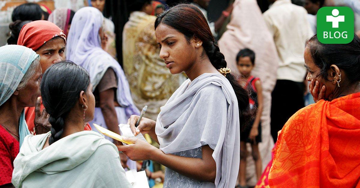 """Fast täglich entdeckten wir neue #Tuberkulose-Fälle"" - @germandoctors-Arzt Josef Lipinski bloggt aus #Kalkutta: https://t.co/i1ftaz3wLo https://t.co/1Pn3T3kCAo"