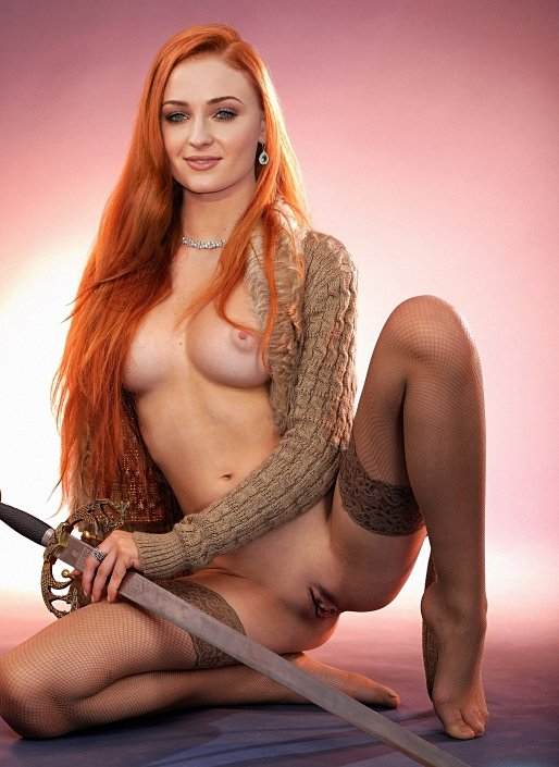 Nude Sophie Turner Xxx