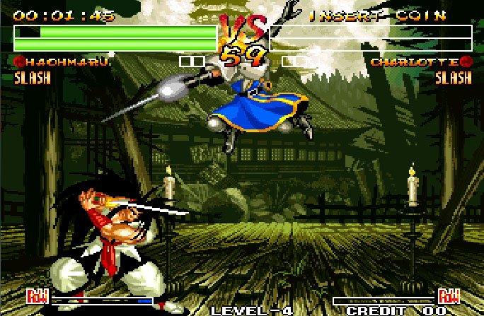 Deja review: virtua fighter 5 final showdown.
