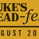 Image for the Tweet beginning: Duke's Head Fest 2019 -