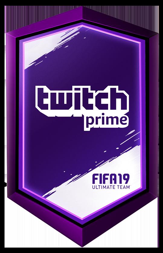 Twitch Prime Abonelerine Özel Ücretsiz FIFA 19 Paketleri