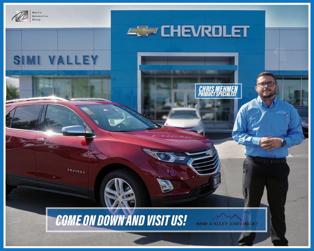 Simi Valley Chevrolet >> Simivalleychevy Hashtag On Twitter