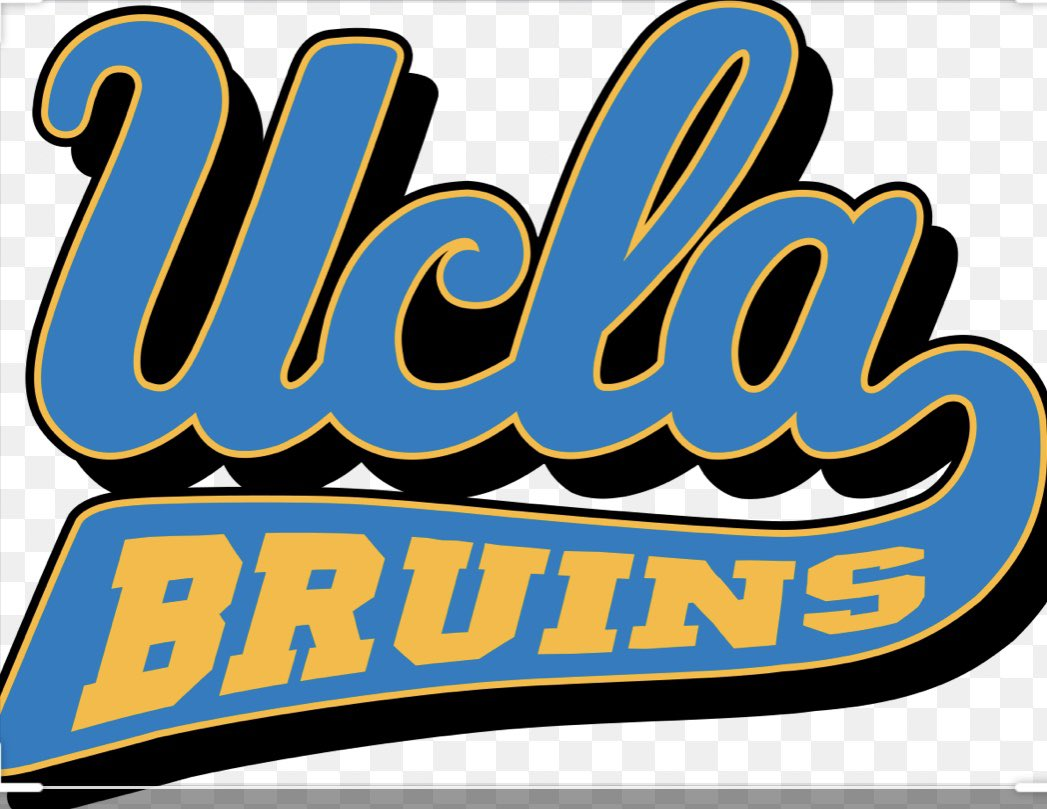 Extremely blessed and excited to say I have received an offer from the University of California Los Angeles 💛💙🐻 @prowaytraining @BrandonHuffman @GregBiggins @adamgorney @JohnMuirHS @MuirFootball @CoachRhoadsDB