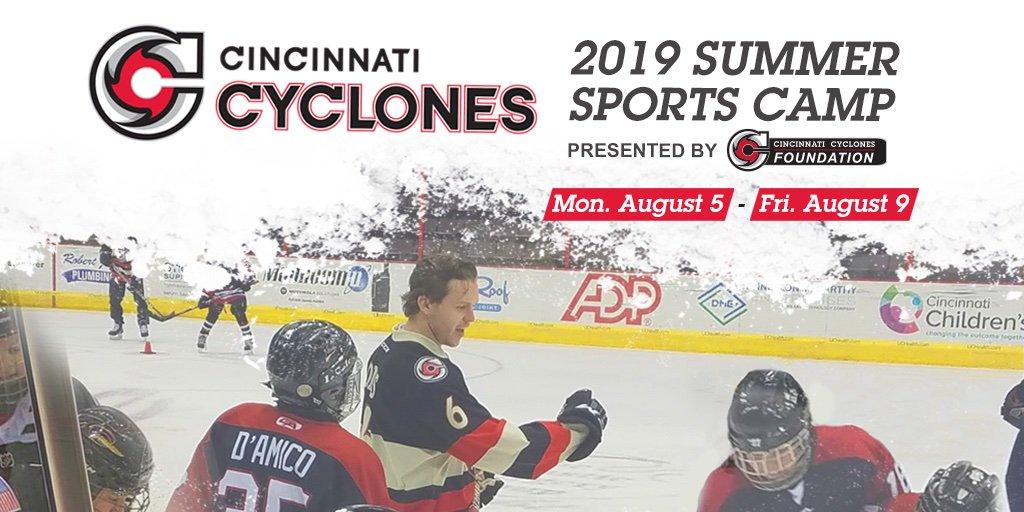 Cincinnati Cyclones Cincycyclones Twitter