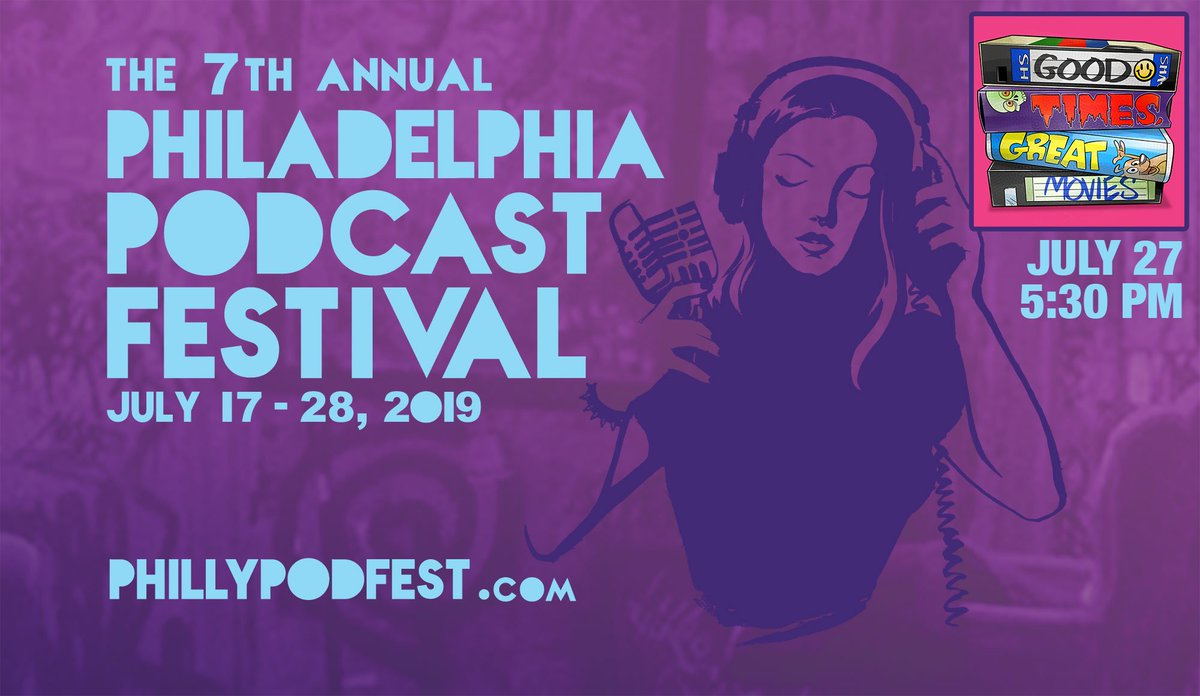 Image result for Philly Podcast Festival