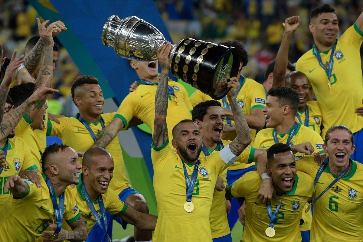 бразилия занимает 3 место по производству