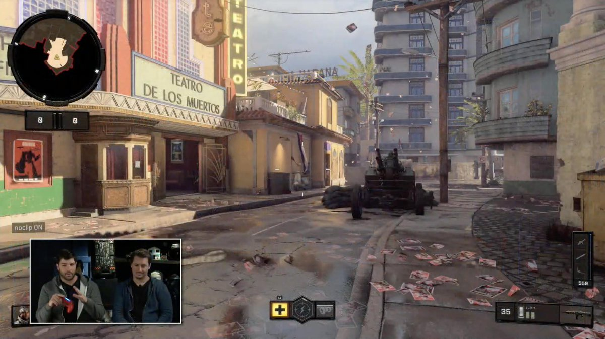 is the new call of duty a remake