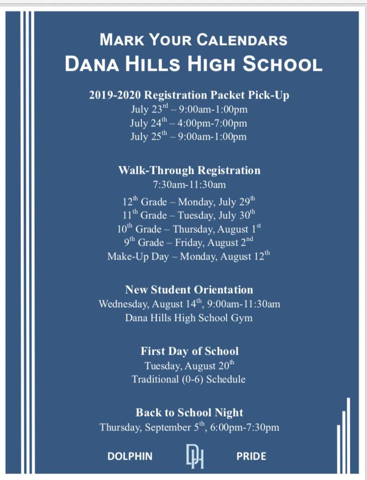 Dana Hills HS Football & Track Throwers (@dana_football