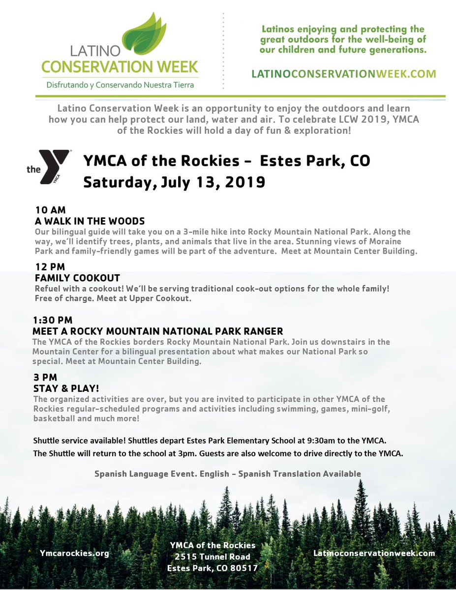 YMCA of the Rockies (@YMCARockies) | Twitter Ymca Of The Rockies Map on montana rockies map, ymca open house event, ymca pool number, ymca driving park, ymca snow mountain ranch map, ymca atlanta map, ymca rockies dorms, ymca in the rockies, ymca resort colorado, ymca of the ozarks map, shadow of us and canada map, ymca estes park co,