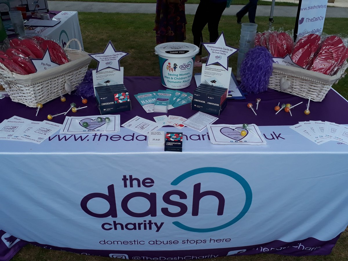 Media Tweets by The Dash Charity (@TheDashCharity)   Twitter