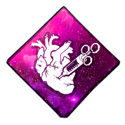 Ann Pink Has Been A Very Highly Requested Galaxy Perk Color And I Ve Been Holding Out On You Guys And Using Pink Ones For Myself While Playing Deadbydaylight But