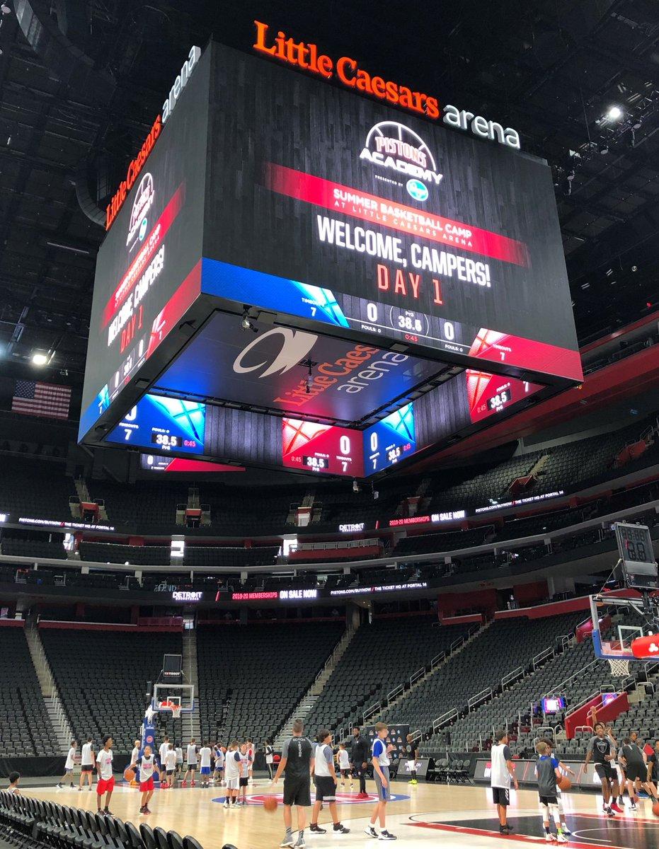 Pistons Academy (@PistonsAcademy) | Twitter
